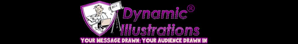 Dynamic Illustrations